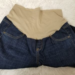 Old Navy Jeans - Old Navy Maternity Regular Blue Jean Jeggings